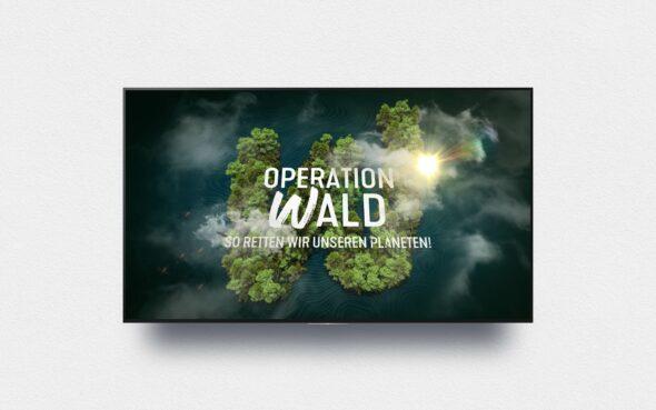 Studio-Christian-Dueckminor-Sat1-Operation-Wald-Animation-Teaser