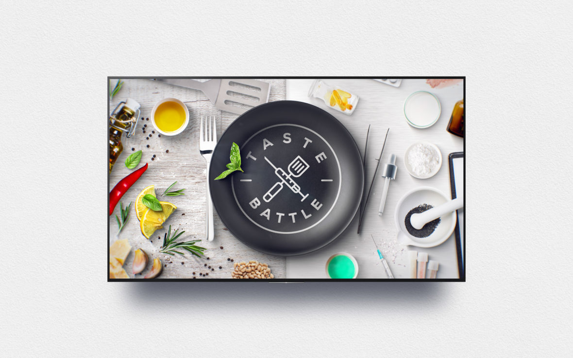 Studio-Christian-Dueckminor-ProSieben-Taste-Battle-Formatverpackung-Feature