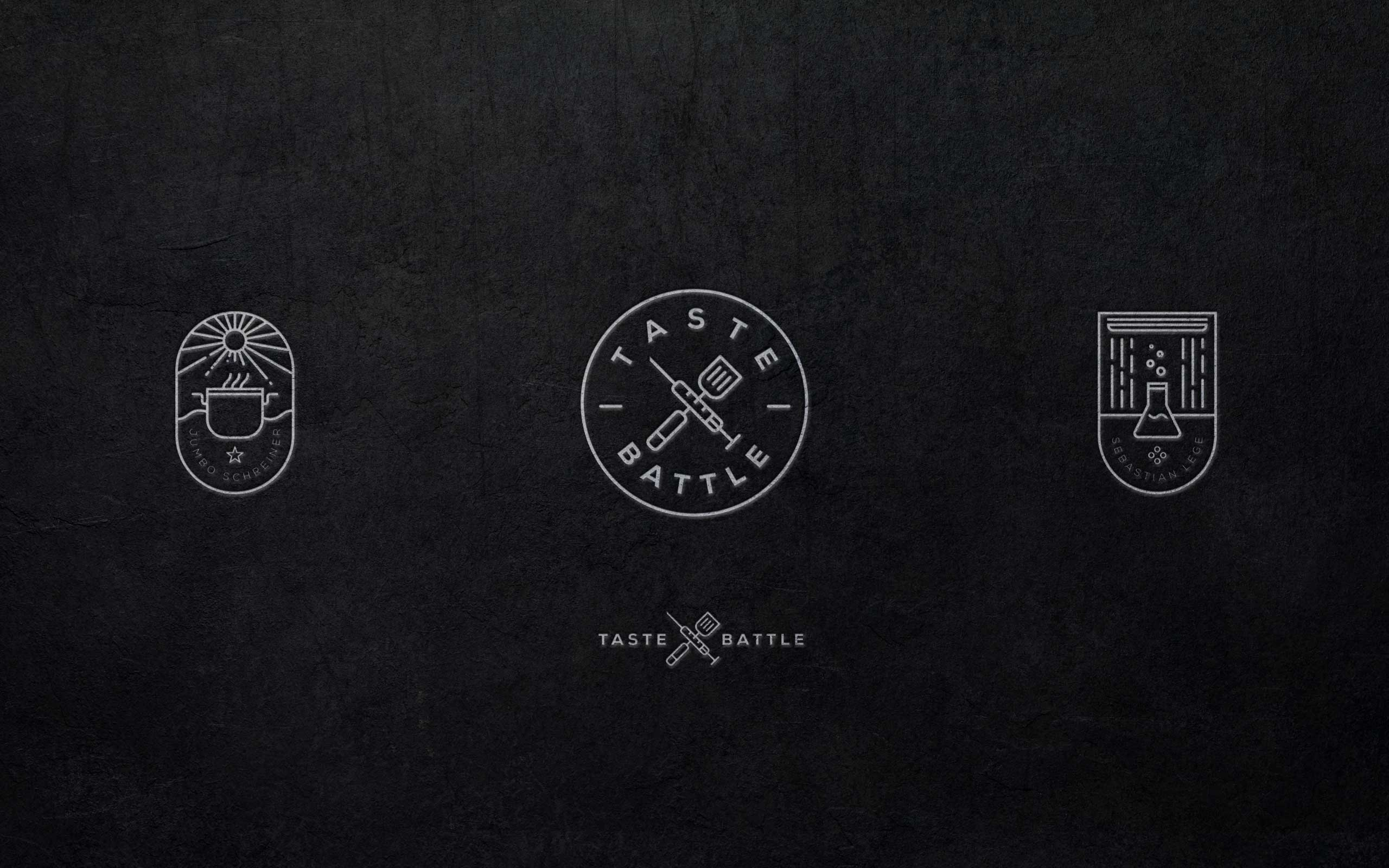 AIM-Studio-Christian-Dueckminor-ProSieben-Taste-Battle-Formatverpackung-Logo-Full
