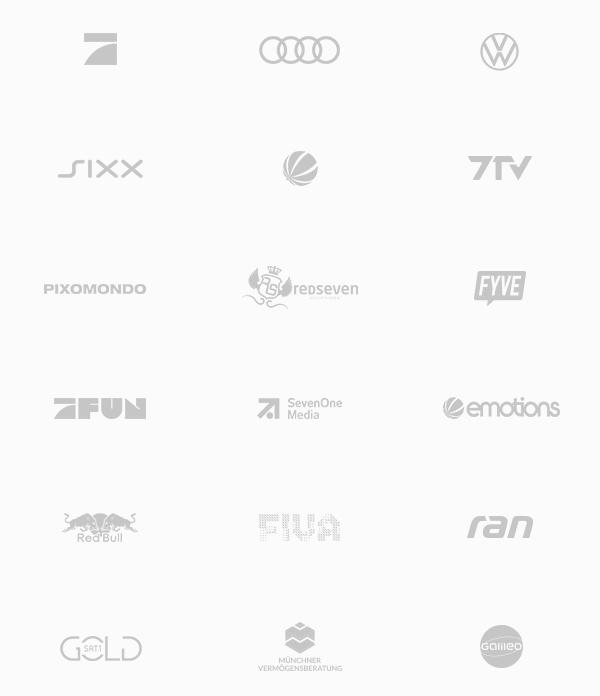 AIM Studio Christian Dückminor Profil Kunden und Marken 1