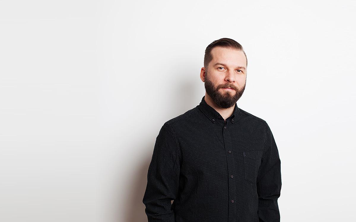 AIM Studio Christian Dückminor Profilfoto